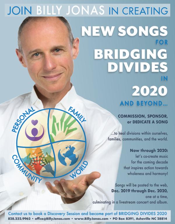 Bridging Divides 2020