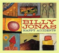 cover of Happy Accidents (the NEWEST CD!)