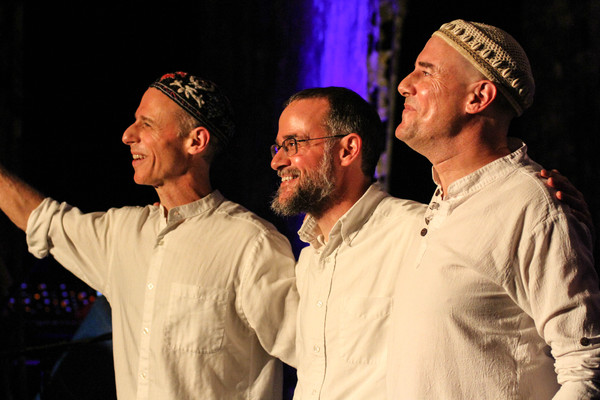 Please join the Abraham Jam April 26th 7 pm at Jubilee in Asheville NC