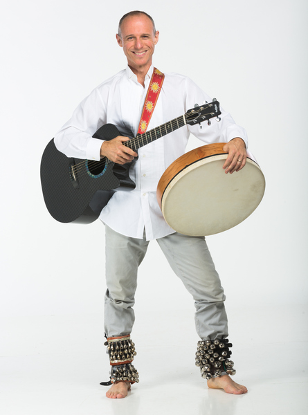 Come join Billy for his first inperson public family music concert since COVID