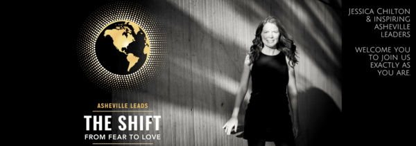 Live Event The Shift From Fear to Love at the Diana Wortham Theatre