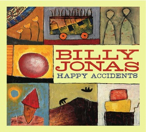 Happy Accidents the NEWEST CD